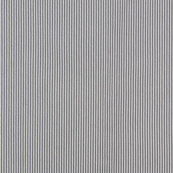 River Pinstripe col.Slate Grey