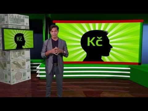 Peníze a spiritualita. Bohatý = Bůh+ty - YouTube
