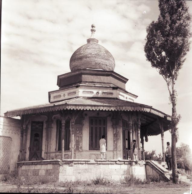 Constanta - Casa Beiului - interbelica
