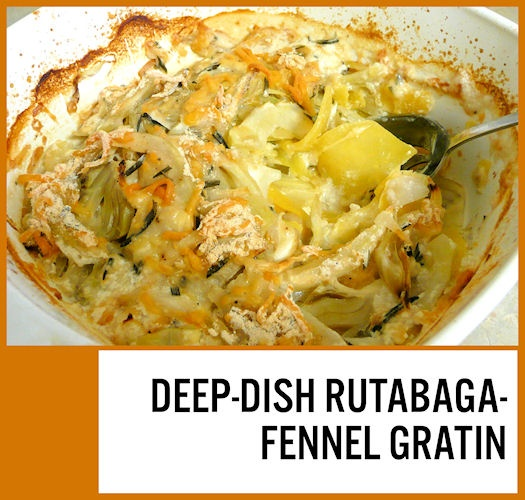 Fennel, Fennel gratin and In the end on Pinterest