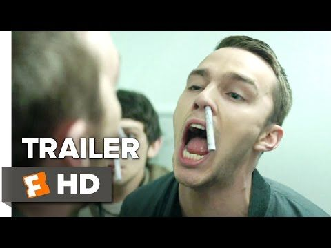 Kill Your Friends Official Trailer #1 (2015) - Ed Skrein, Nicholas Hoult Movie HD - YouTube