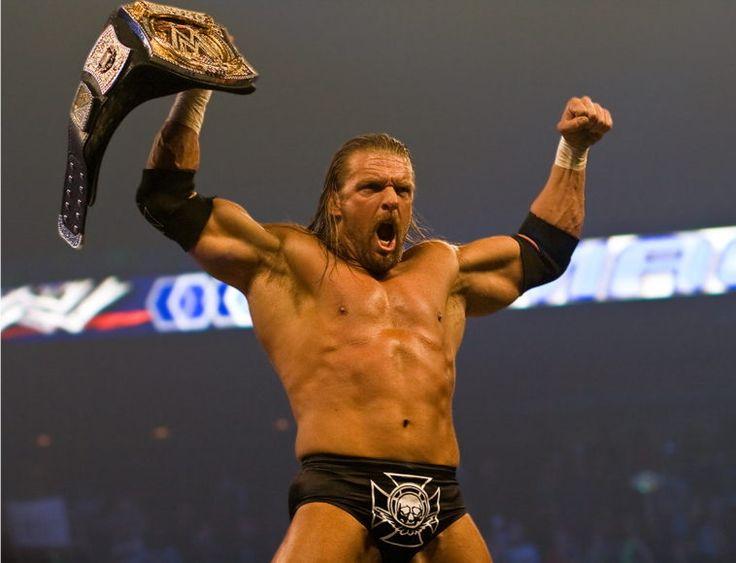 WWE-Nickname Interesting QUIZ