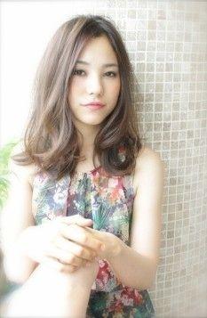 想要這種髮型 - 中長髮 - FG美髮 - FashionGuide華人第一女性時尚美妝傳媒