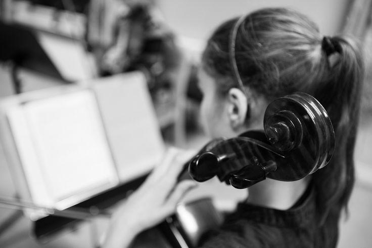Cello kurs | Oslo musikk- og kulturskole