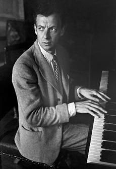 Benjamin Britten's own music festival, The Aldeburgh Festival, pays tribute to him in his centenary year.