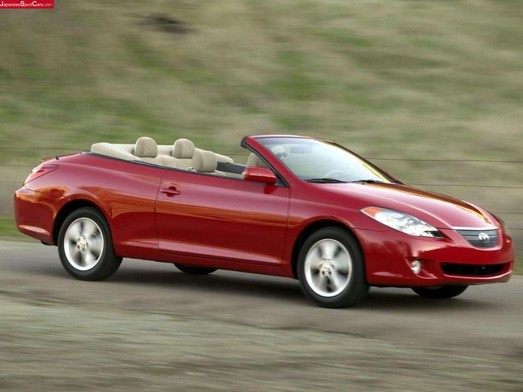 Photos, Pictures, images, pics, wallpapers of 2004 toyota solara convertible.jpg