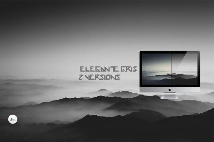 ELEGANTE GRIS by memovaslg.deviantart.com on @deviantART