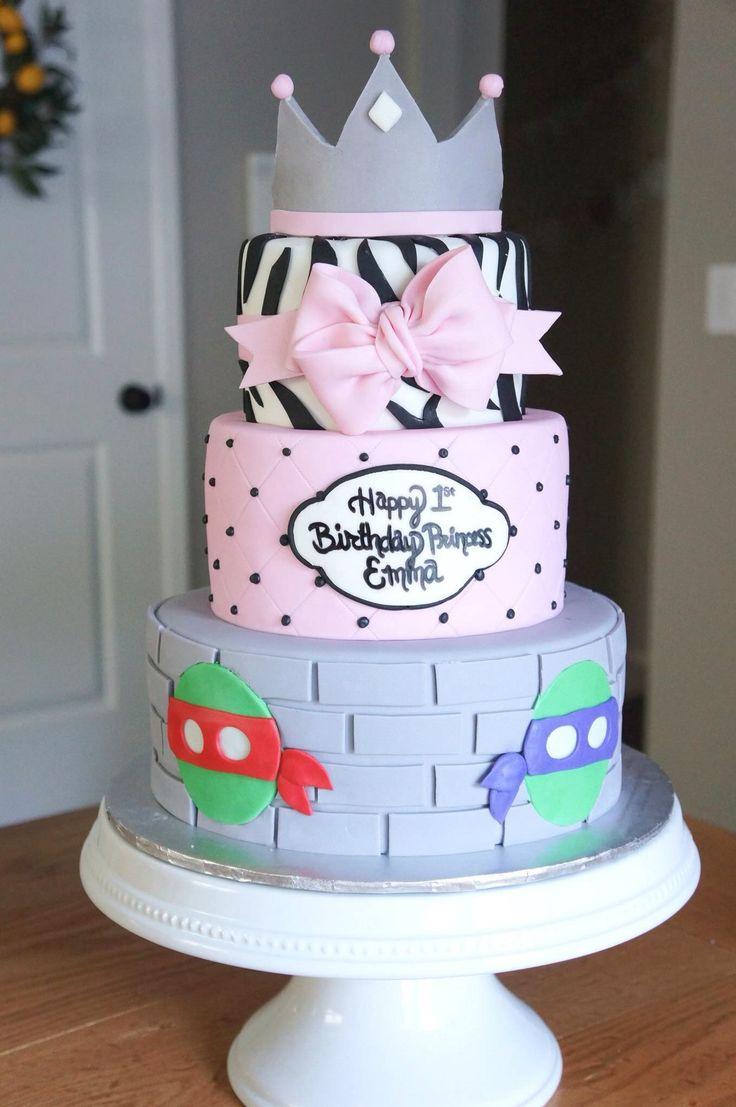 267 best Ninja Turtles images on Pinterest Ninja turtle cakes