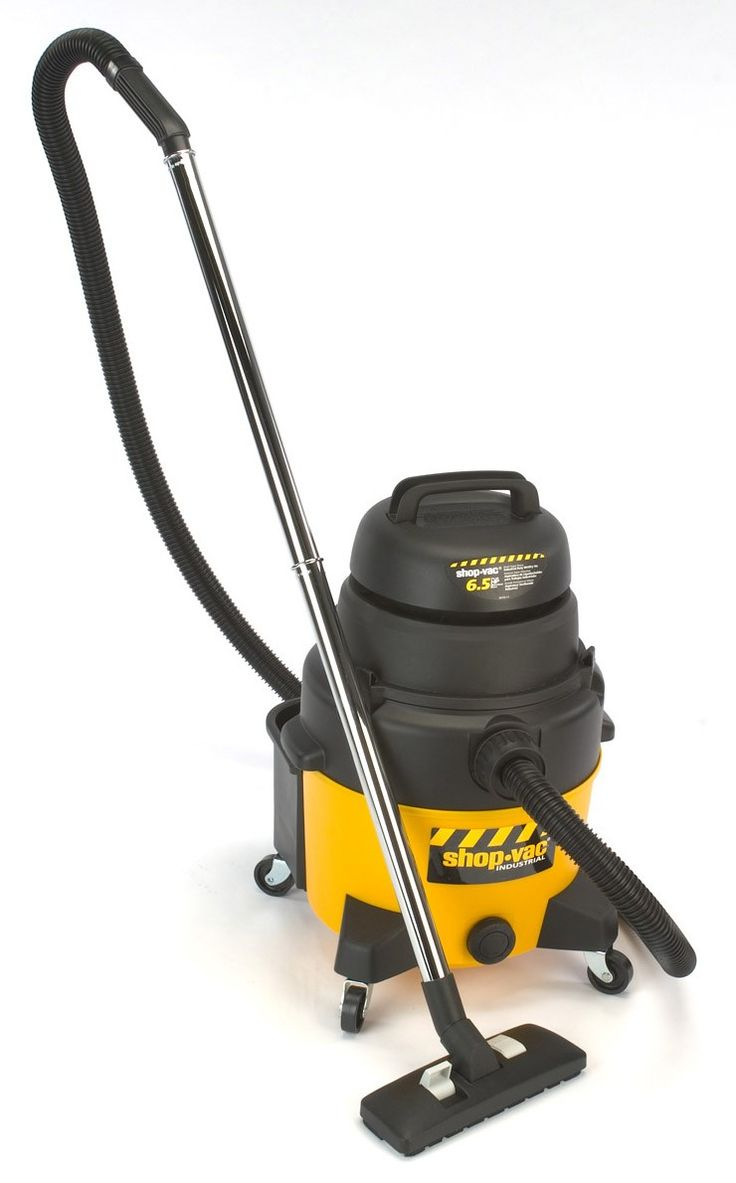 The Shop Vac 9252810 Is Designed For Industrial And Commercial Use