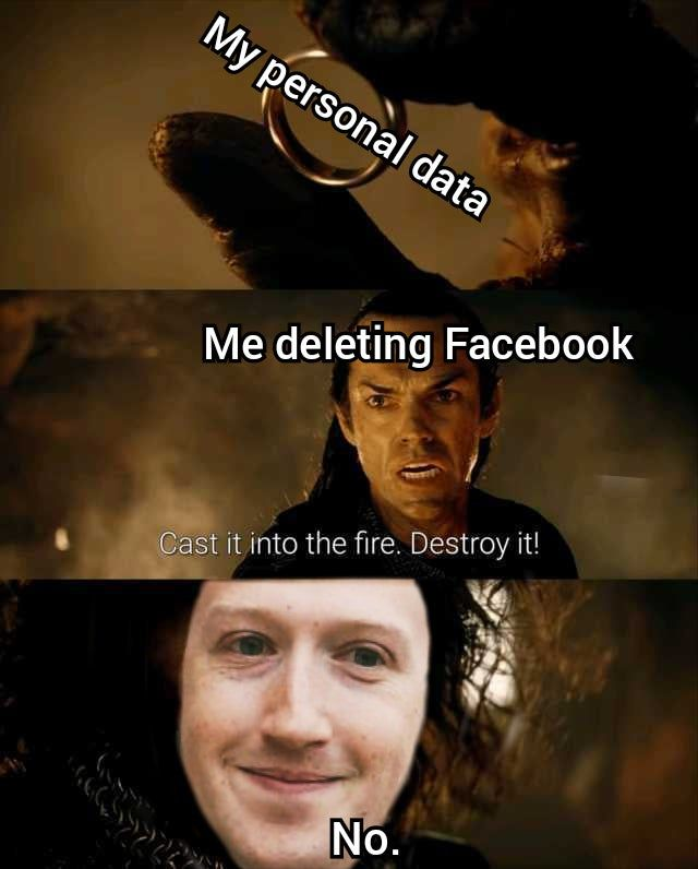 Destroy It Already Hobbit Memes Lotr Clean Humor