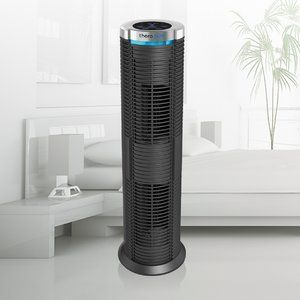 Perfect For Medium To Large Rooms The Therapureu2122 Room Hepa Air Purifier Is Not Only Engineered For Room Air Purifier Filter Air Purifier Home Air Purifier