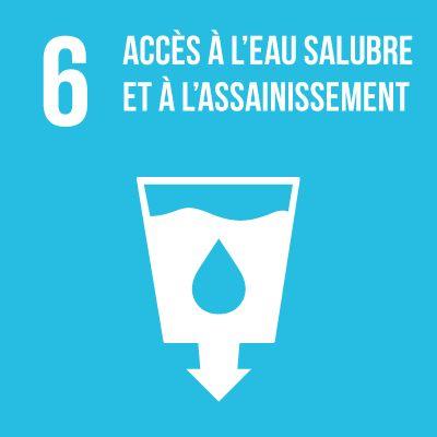 Les objectifs de développement durable