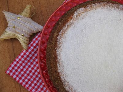 O Bolinho de Sábado: Bolo de Coco Delicioso (da Duxa)