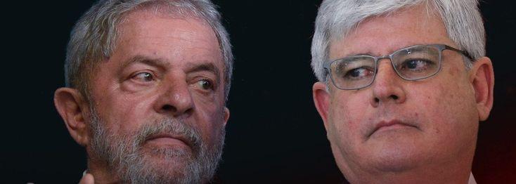 Reportagem do jornalista Luiz Maklouf Carvalho revela como foi o último diálogo entre Eugênio Aragão, ex-ministro da Justiça, e Rodrigo Janot, atual procurador-geral da República, dois ex-amigos qu…