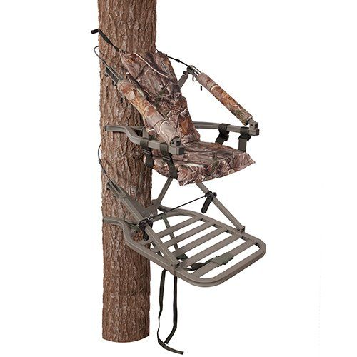 Summit Treestands Explorer SD Open Front Climbing Stand   http://huntinggearsuperstore.com/product/summit-treestands-explorer-sd-open-front-climbing-stand/