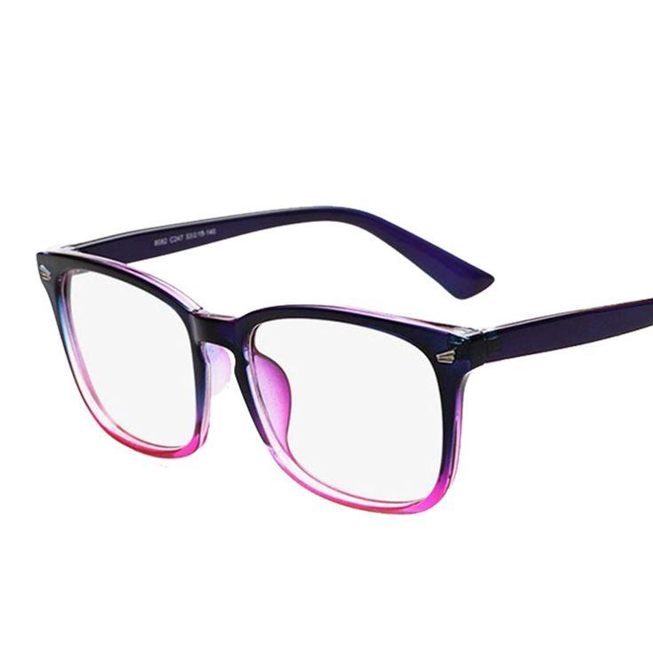2017 NEW eyeglasses  Vintage Nail Eye Glasses Frame For Women Reading Eyeglass Optical Frame Oculos De Grau  Work eyeglass frame