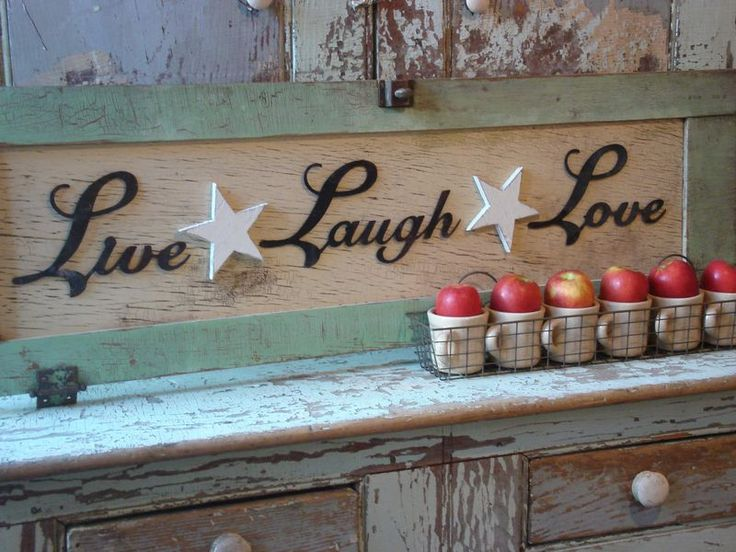 15 Apple Home Decor Ideas - This Silly Girl's Kitchen
