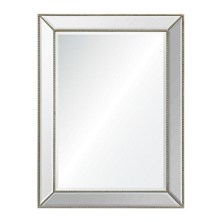 Cambridge Mirror Contemporary Mirrorscontemporary Home Decorunique