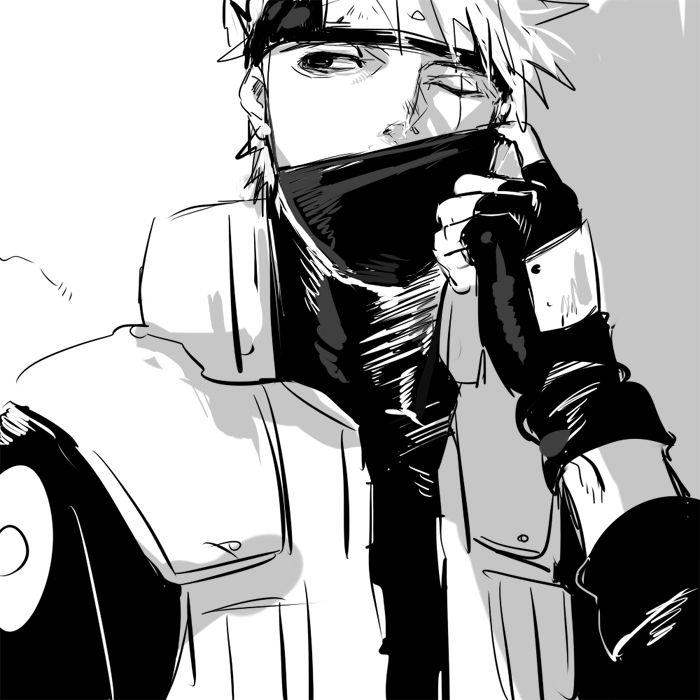 Sasuke Wakes Up By Uendy On Deviantart: Kakashi X Reader On NarutoXReader-club
