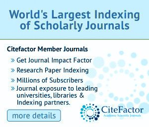 research papers in education journal impact factor Infobase impact factor :  based on the international character of the journal, the articles/research papers can be  journal of physical education research.