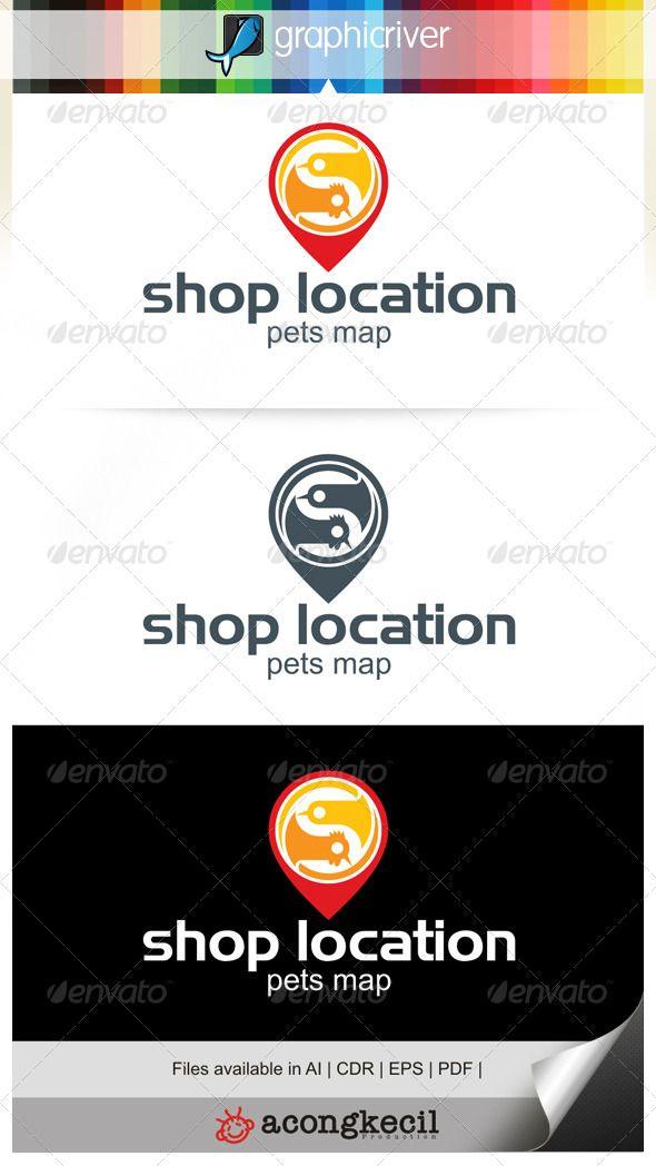 Shop Location
