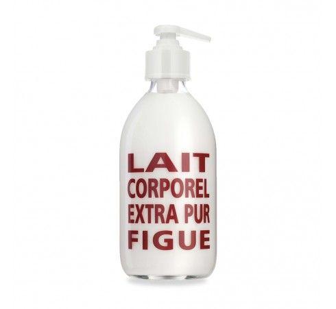 Lapte de Corp Figue #laptedecorp #smochine #cosmetice #compagniedeprovence #cadouri #cadourifemei