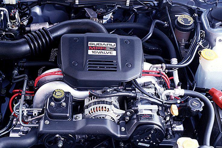 1990-94 Subaru Legacy | Consumer Guide Auto