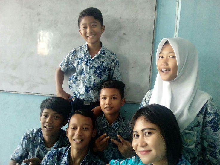 My student