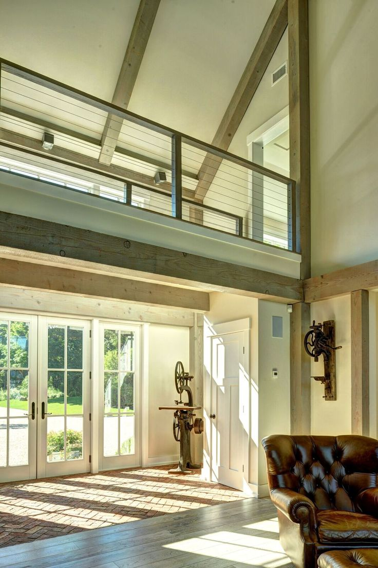 295 best barn home beauties images on pinterest | post and beam