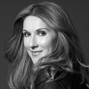 I adore my Celine Dion. Sing. :)