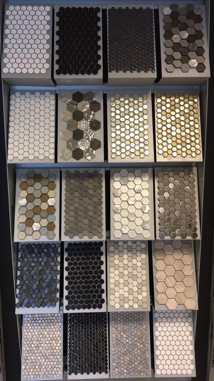 #hexagonaal #mozaiek #tegels #koltegels @koltegels #haarlem