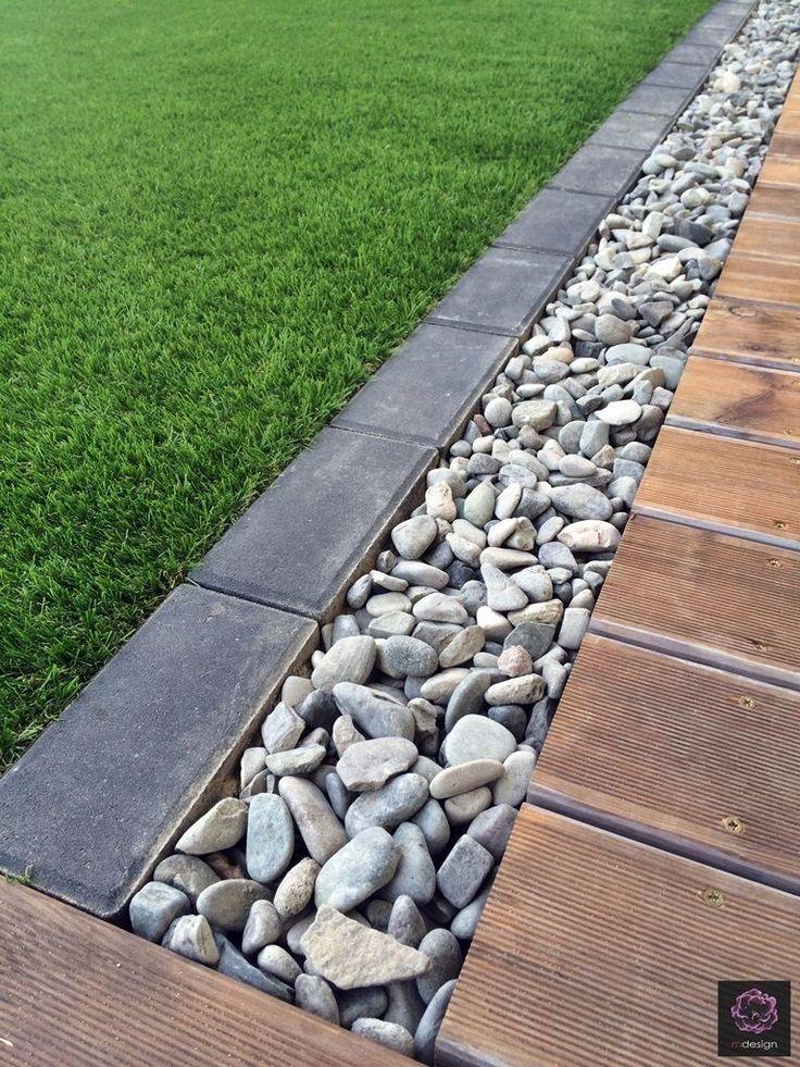 Hinterhof Landschaftsgestaltung Ideen – Garten von Mdesign – mdesign-lublin.pl gemacht – Sanny Hanny