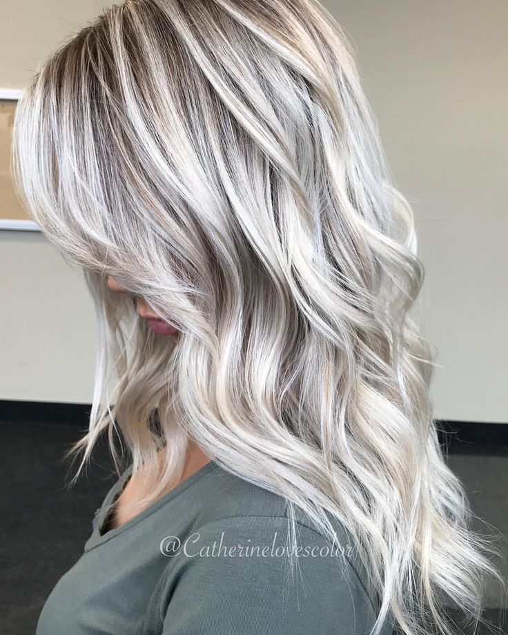 """796 Likes, 20 Comments - Michigan Balayage 