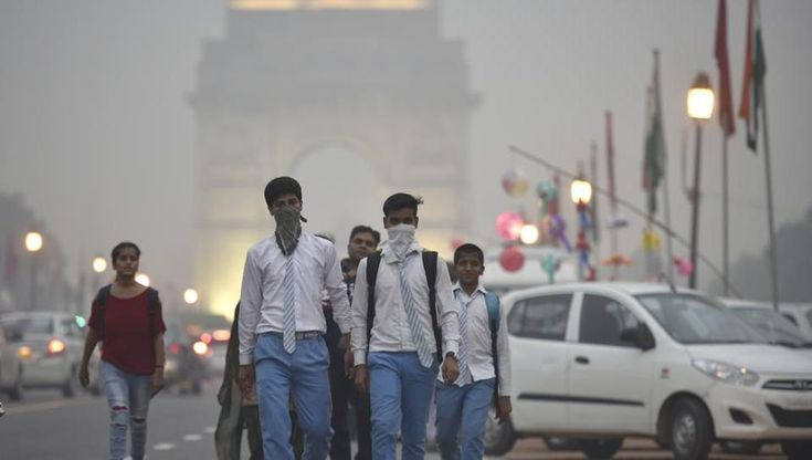 Half of the most polluted cities in India are in Uttar Pradesh with Allahabad ranked as worst, the Central Pollution Control Board air quality data of the 46 million cities showed