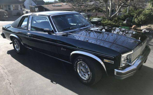 Cabriolet Coupe 1977 Chevrolet Nova Concours Chevrolet Nova