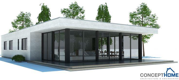 1000 id es sur le th me plans de maisons troites sur pinterest plans de petite maison plans Petite maison minimaliste