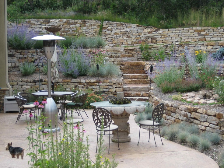 xeriscape yard ideas 20 best xeriscape colorado images on pinterest backyard ideas
