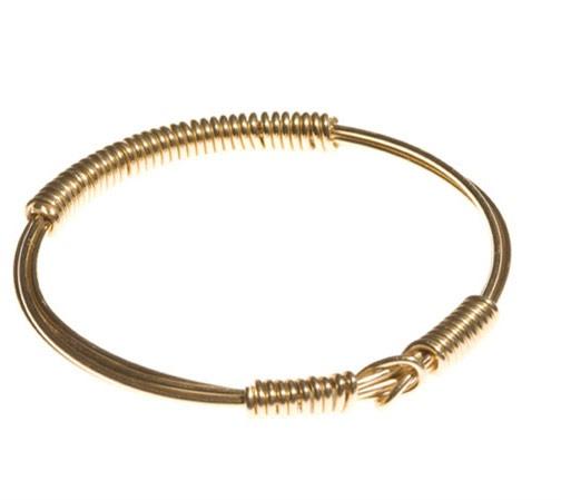 SIGNATURE BANGLE- bloom jewelry