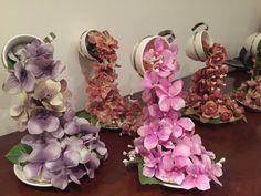 Si te gustaría aprender como hacer una cascada de flores simulando flores que caen, de una taza al plato de cafe, solo tienes que seguir el paso a paso del tutorial que comparto con vosotros. Es mu…