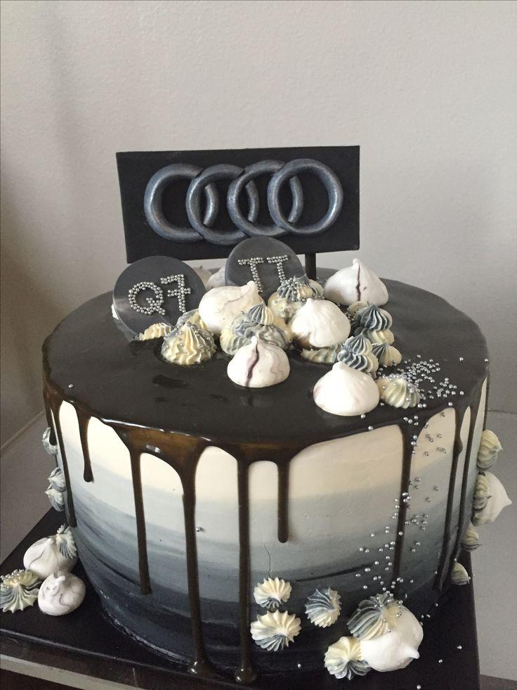 Birthday Cakes Lichfield