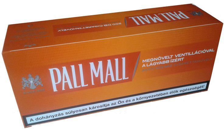 Tuburi tigari Pall Mall Amber, portocaliu cu carbon activ - 1 cutie de tuburi pentru tigari contine 200 tuburi goale; culoare filtre tigara: alba; dimensiune tub - standard. Pentru comenzi si alte detalii: www.tuburipentrutigari.ro