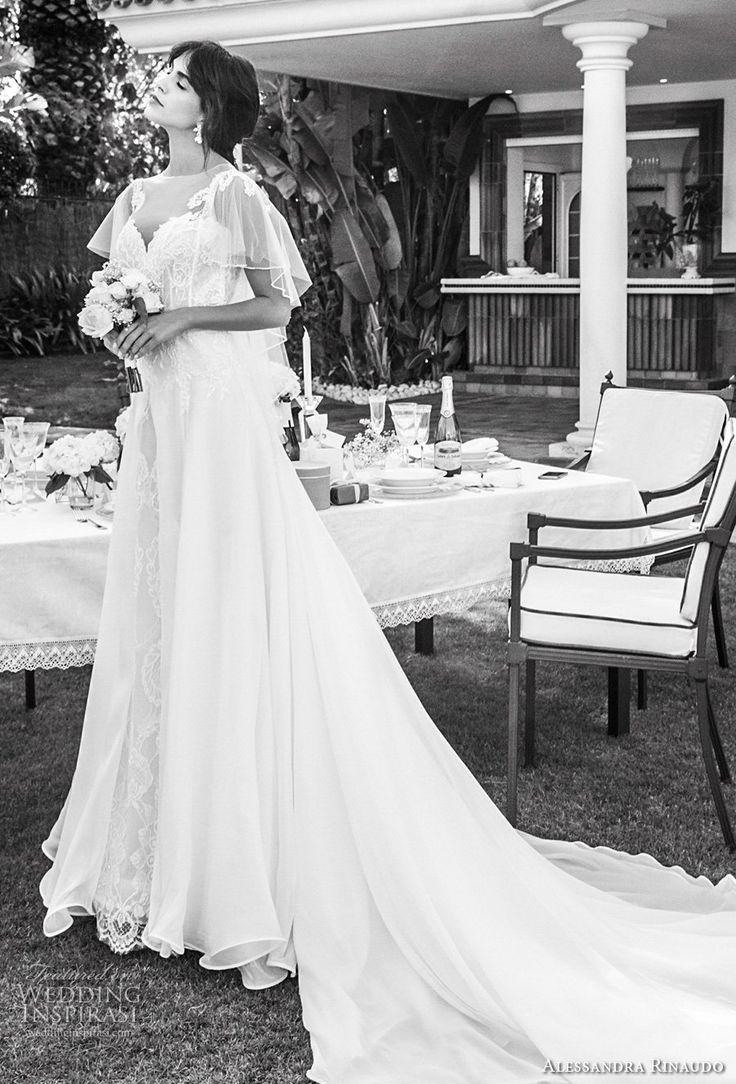 31 best alessandra rinaudo images on pinterest wedding frocks