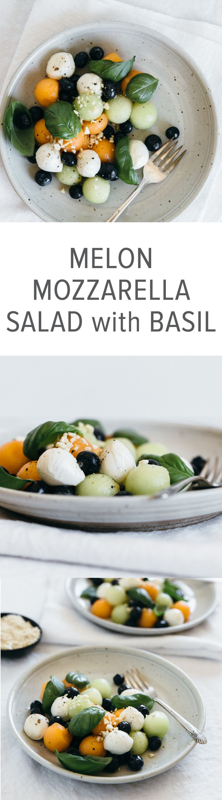 25 Best Ideas About Summer Salad On Pinterest Salat