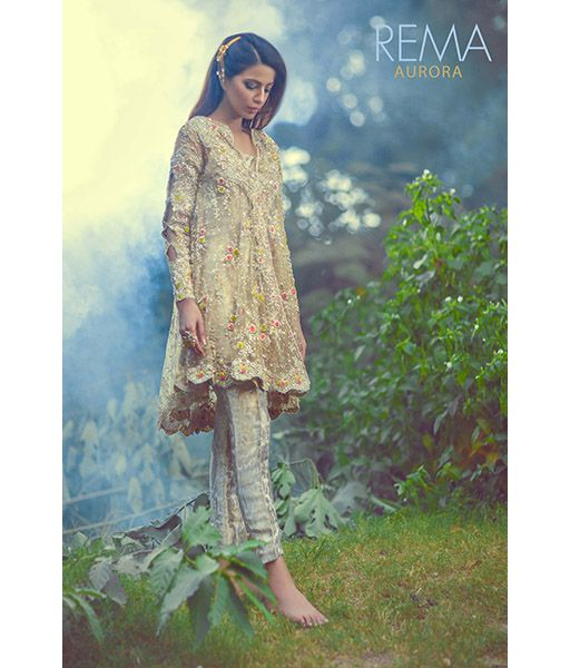 REMA Luxe | Fashion Pakistan | REMA Luxe on Secret Closet