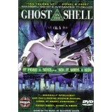 Ghost in the Shell (DVD)By Atsuko Tanaka