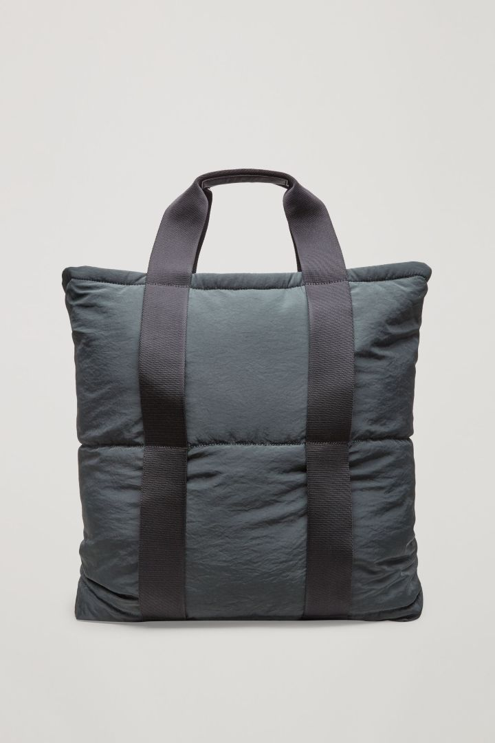 COS   COS x The Gentlewoman tote bag