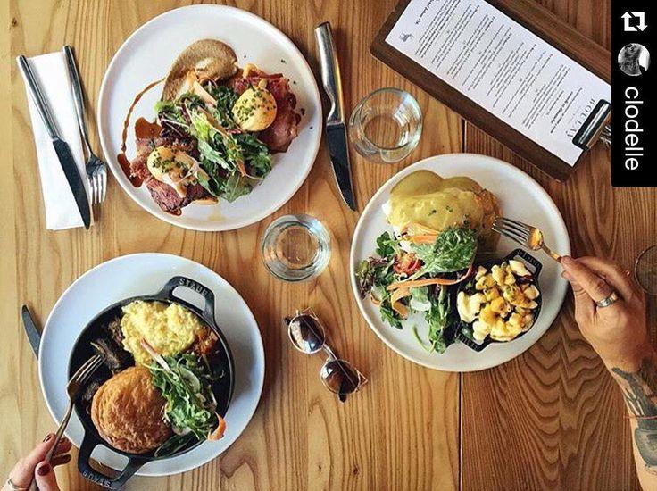 C'est le weekend, on va bruncher ! Le resto Chez Boulay propose un menu des plus appétissants // It's the weekend, let's go to brunch ! The menu at Chez Boulay looks absolutely delicious
