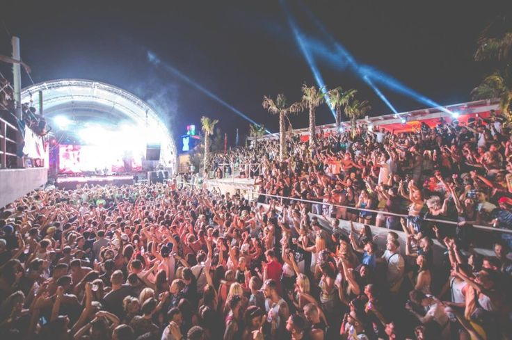 More acts announced for Hideout Festival...: Hideout Festival have unveiled the second wave of artists to play on the stunning destination…