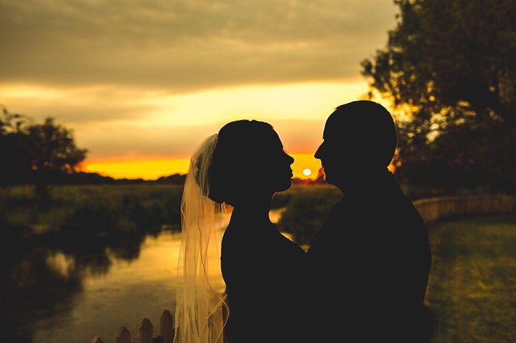sopley-mill-sunset-wedding