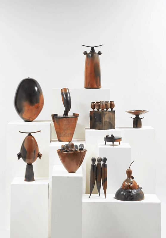 BAYLE Pierre (1945-2004)  A very good selection of pieces
